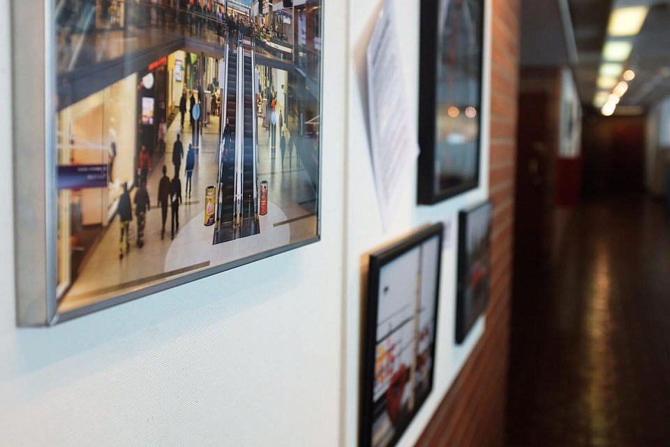 Itä meidän -valokuvanäyttelyn avajaisia vietetään lauantaina 6. huhtikuuta